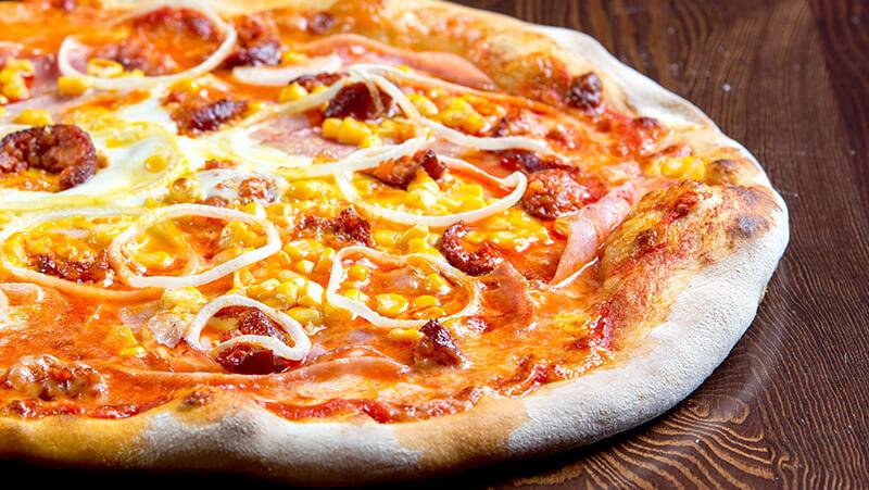 Pizza Valverde
